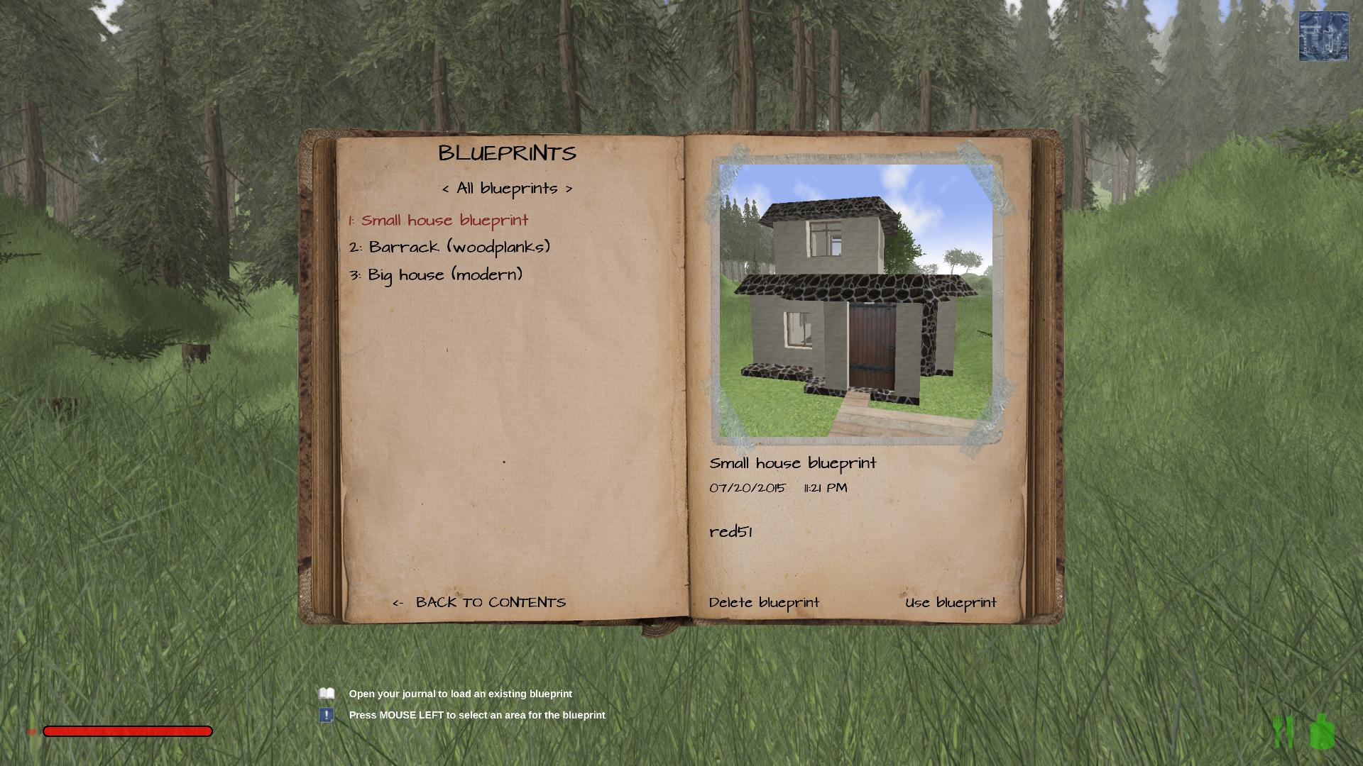 Rising world update 058 alpha blueprints and working custom unfortunately there is a limitation blueprints do not fully work yet you can create blueprints ie save your buildings without problems but placement malvernweather Gallery