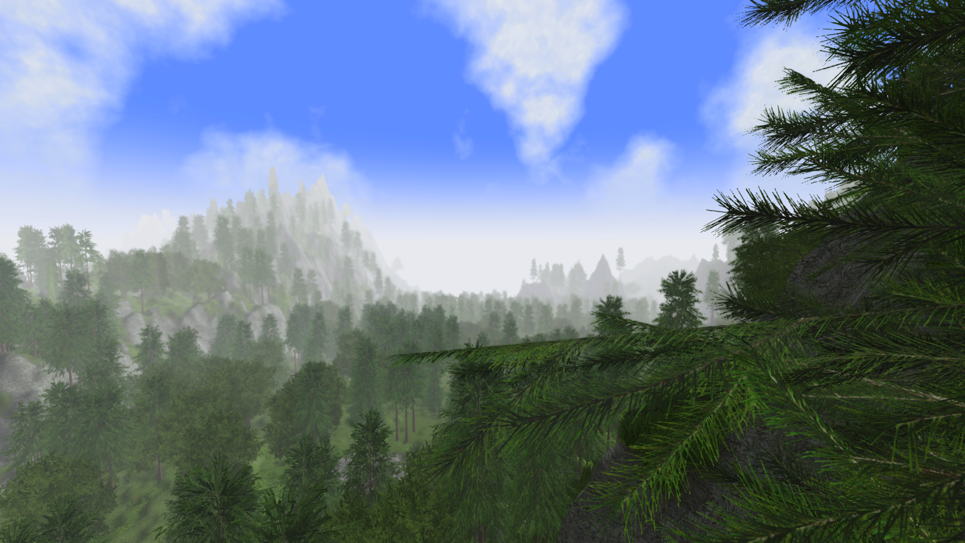 Rising world open world sandbox game screenshots gumiabroncs Choice Image